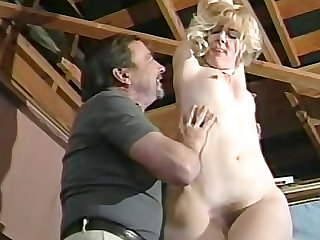His ladies submit and he gets to have fun with their bodies in a hot bondage video.