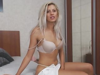 Sexy Blondy Stuff POV