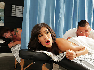 Brazzers – Conscious Uncoupling Massage