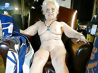 Sexy Grannies #1