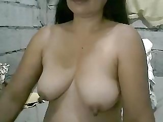 Mature Pinay Nipples
