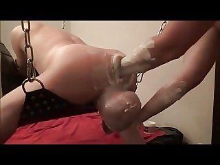 Порно Мини Ролики Фистинг