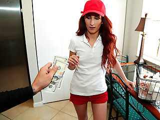 Street BlowJobs – Delivery Service Slut