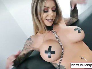 Karma RX in latex