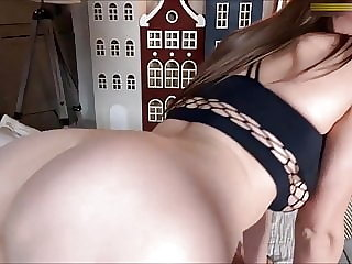 amateur american ex model gets into hardcore porn