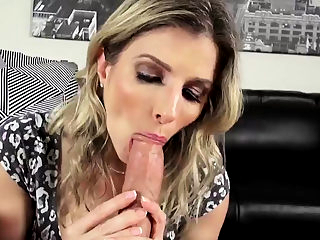 Russian family Cory Chase in Revenge On Your Father