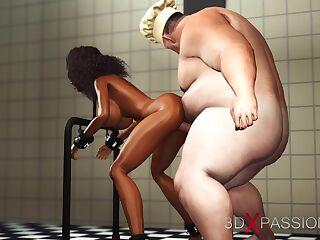 Filme 3d erotik mom Porn
