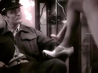 Horny soldier Clarke Kent drills Stacy Lacey's sweet cunt